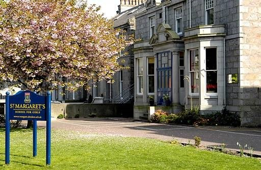 ST MARGARET'S SCHOOL EXTENDS THE SCHOOL ESTATE TO ENABLE ALL PUPILS TO RETURN IN THE NEW TERM